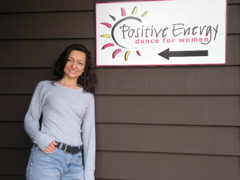 Positive Energy Dance Fitness for Women
